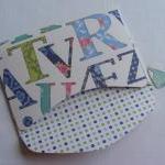 Handmade Envelopes Blue and Green A..